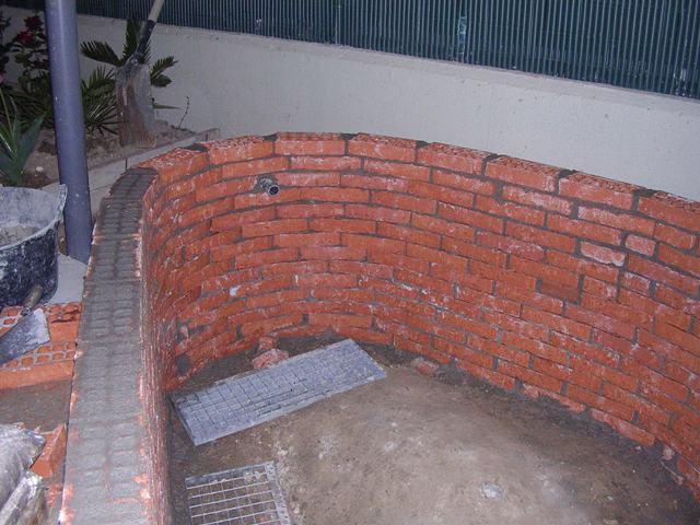 Ver tema el estanque de racsodl for Estanque de concreto